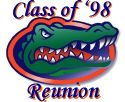 Reunion  Committee Class of 1998