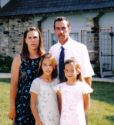 Marci Dankert Wood Class of 1989