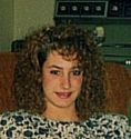 Julie Casaletto McCann Class of 1989