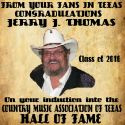 Jerry J Thomas Brownstead Class of 1975