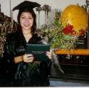 Lucy Fuerte Mockalis Class of 1995