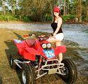 Kayla Oakley Vawter Class of 2004