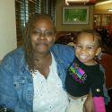 Me and Grandbabygirl