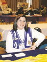 Mary Katherine  Tessier Class of 1989