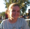 Michelle  Calderon Class of 2002