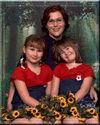 Sarah  Bowlden Class of 1995