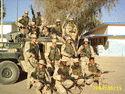 my 1st gun crew in Iraq miss those