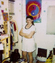 Melissa Galbreath Osterman Class of 1997