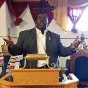 Pastor Terrence CJ Williams