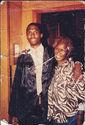 Derrick Simmons Class of 1989