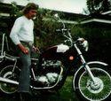 Chuck  Cody Class of 1975