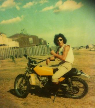 Ivan Baros - Killeen High School - Killeen, TX