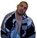 Martin  De La Rosa Class of 1999