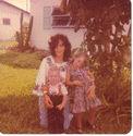 Alice Warnken Babbit Class of 1971