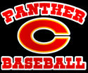 Baseball Booster Panther Treasurer Class of 1970