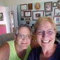 Gloria and I 2016