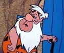 Fred  Flintstone Class of 1980