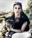 Olivia Cardoza Templeton Class of 1975