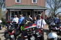 2011 in Moonshine IL w/ my fellow CO riders.  Over 800 bikers/riders here to enjoy a burger and support a good cause.