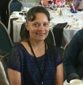 Joyce Burrington Class of 1992