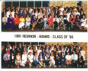 Class of '66 - 25th Reunion (1991)