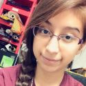 Lorena Flores Class of 2015