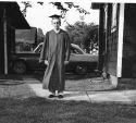 James Beckett Class of 1956