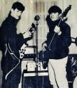 Steve Berryhillll (right) -                 Ronnie Hodges (left)