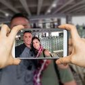 1st wedding anniversary in Hawaii