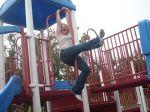harrah park after grad