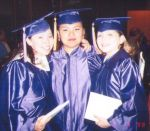 Melanie, Shawndae & Bonnie SR's 98