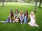 LHHS Senior Class ASB 2005-2006