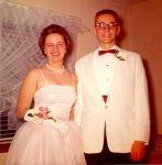 Senior Prom 1962