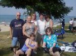 July 2007 - Beach Bash