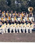 1984 Emeral Brigade Marching Band