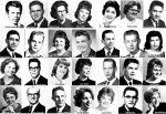 Class of 1963 P-S