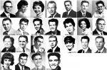 Class of 1963 S-Y