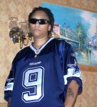 Die Hard Cowboys fan