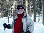 Snowshoeing 2009