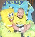 Our precious grandson Zacharie (3 yrg yg - special needs)