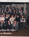 30th  reunionclass 63--right-side