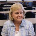 Pat Hogan Morgan
