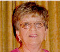Peggy Fortner Carey - Class of 1960