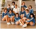 1984 State Champ Volley Ball