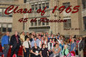 Class of 65--45th Reunion