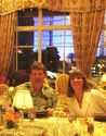 Thanksgiving, '09 Gregg & Michelle