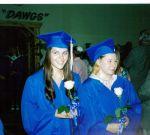 sarah and Tia C/O 2000