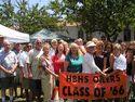 Class '66 40th reunion