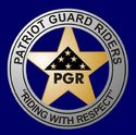 PGR Badge