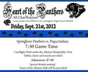 Friday night event 9/21/2012